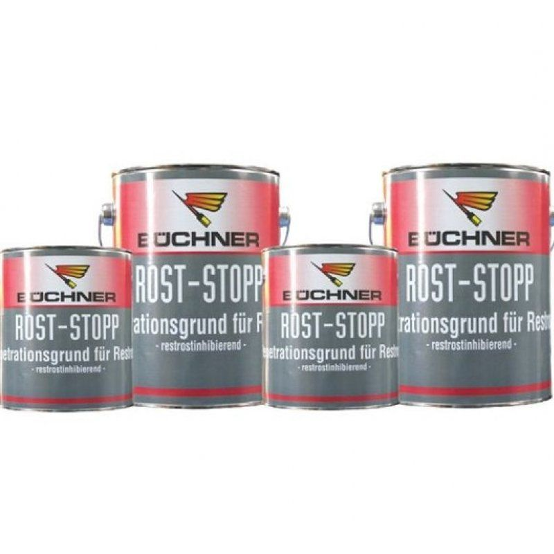 Rost - Stopp 750ml